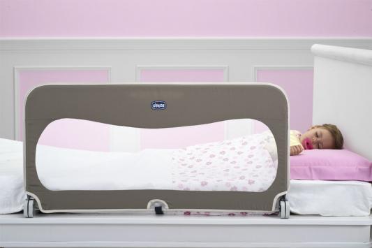 Защитный барьер для кровати Chicco Natural (95 см) от 123.ru