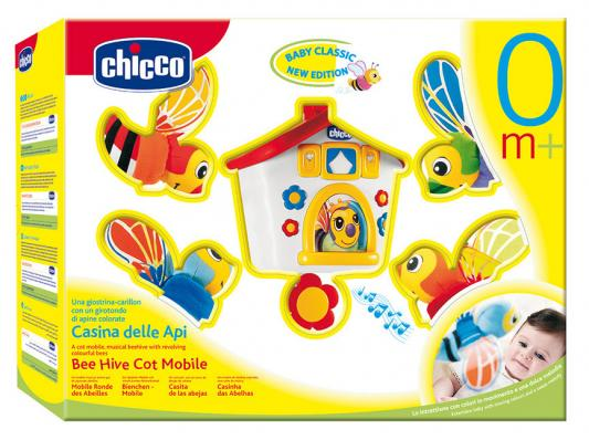 Мобиль Chicco Пчелки