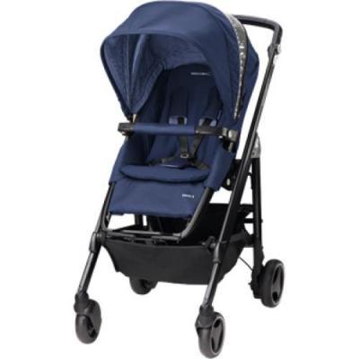 Прогулочная коляска Bebe Confort Loola 3 (river blue) игрушка на клипсе bebe confort бегемотик