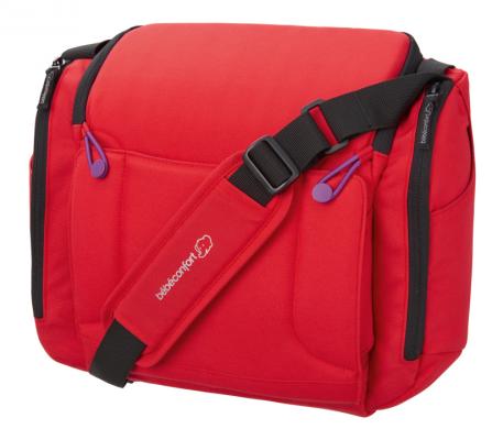 Сумка на коляску Bebe Confort Original Bag (red orchid) ноутбук lenovo e31 80 80mx0176rk intel core i3 6006u 2 0 ghz 4096mb 500gb no odd intel hd graphics wi fi cam 13 3 1366x768 windows 10 64 bit