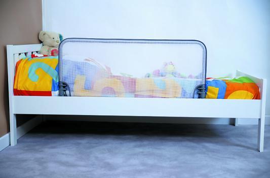 Барьер для детской кроватки Safety 1st Standard Bed Rail (90 см) от 123.ru