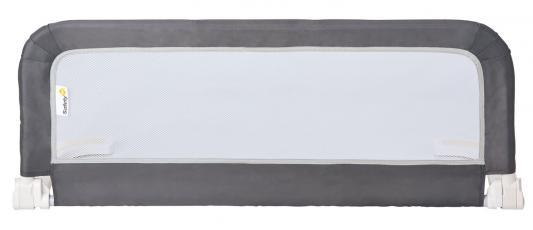 Складной защитный барьер для детской кроватки Safety 1st  (106 см/белый-серый от 123.ru