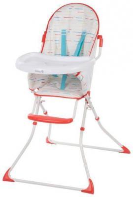 Стульчик для кормления Safety 1st Kanji (red lines) стульчик для кормления safety1st timba with tray and cushion red lines