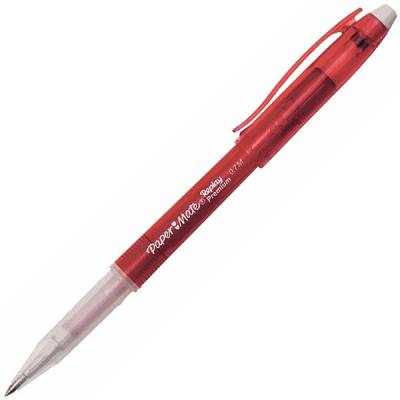 Гелевая ручка Paper Mate Replay Premium 1901324 красный 0.7 мм