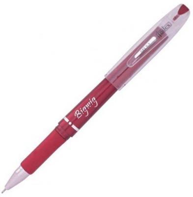 """Гелевая ручка Index """"Bigwig"""" красный 0.5 мм IGP104/RD"""