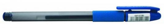 "Гелевая ручка Index ""I-Style"" синий 0.5 мм IGP117/BU"