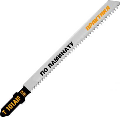 Лобзиковая пилка Практика T101AIF BIM 2шт 034-601