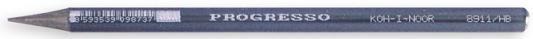 Карандаш графитовый Koh-i-Noor PROGRESSO 8911 HB 154 мм 8020 gcbgs new tab cof ic module