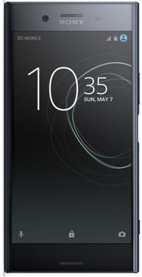 Смартфон SONY Xperia XZ Premium Dual 64 Гб черный G8142
