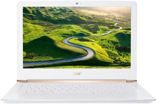 Ноутбук Acer Aspire S5-371-50DF 13.3 1920x1080 Intel Core i5-6200U NX.GCHER.009 ноутбук acer aspire s5 371 59pm nx gcher 011