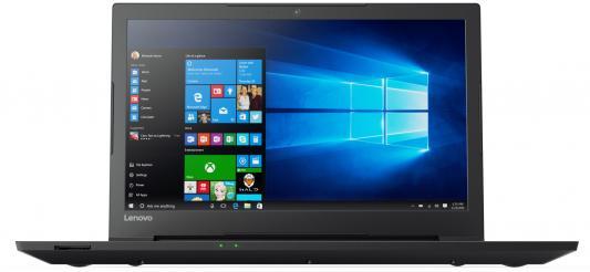 Ноутбук Lenovo IdeaPad 110-15ACL 15.6 1366x768 AMD A8-7410 80TJ0032RK lenovo lenovo ideapad 110 15 6 amd e series 4гб ram wi fi sata bluetooth нет
