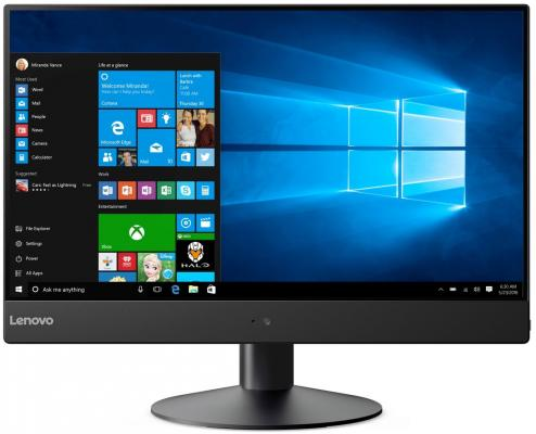 Моноблок 23 Lenovo V510z All-In-One 1920 x 1080 Intel Core i5-7400T 8Gb 1 Tb Intel HD Graphics 630 Без ОС серый 10NQ001RRU 10NQ001RRU моноблок 27 hp pavilion 27 r060ur 1920 x 1080 intel core i5 7400t 8gb 1 tb intel hd graphics 630 64 мб dos белый 2mj79ea