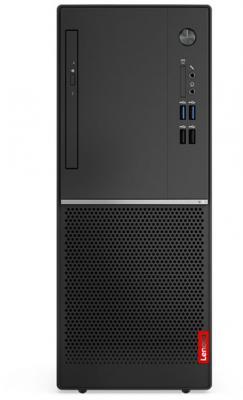 Системный блок Lenovo V520 i3-7100 3.9GHz 4Gb 500Gb HD630 DVD-RW Win10Pro черный 10NK0055RU системный блок hp 280 g2 sff i3 6100 4gb 500gb ssd dvd rw win10pro клавиатура мышь черный y5p86ea