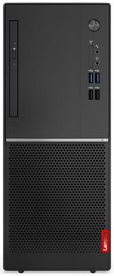 Системный блок Lenovo V520 i5-7400 3.0GHz 4Gb 128Gb SSD HD630 DVD-RW Win10Pro черный 10NK005HRU