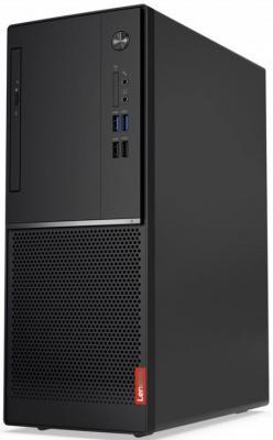Системный блок Lenovo V520 i5-7400 3.0GHz 4Gb 500Gb HD630 DVD-RW Win10Pro черный 10NK005GRU системный блок lenovo s200 mt j3710 4gb 500gb dvd rw dos клавиатура мышь черный 10hq001fru