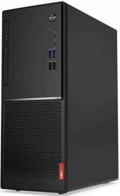 Системный блок Lenovo V520 i5-7400 3.0GHz 4Gb 1Tb HD630 DVD-RW Win10Pro черный 10NK005JRU системный блок lenovo s200 mt j3710 4gb 500gb dvd rw dos клавиатура мышь черный 10hq001fru