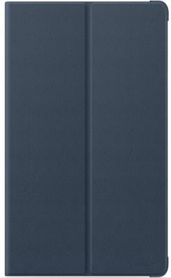 "Купить Чехол Huawei Для Планшета Huawei M3 Lite 8"" Синий 51992009"