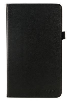 Чехол IT BAGGAGE для планшета Huawei Media Pad M3 Lite 8 черный ITHWT38L02-1 чехол книжка it baggage для смартфона huawei p8 lite искусственная кожа черный