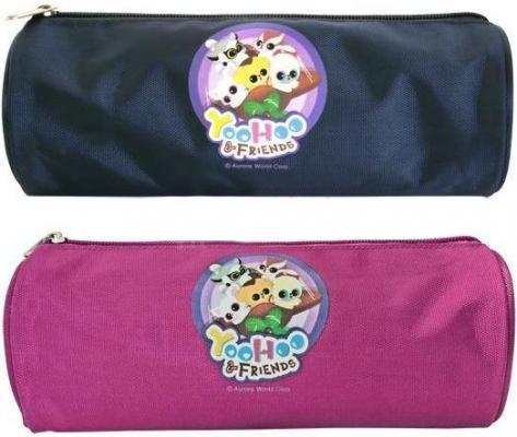 Пенал тубус Action! APC-4220/ASS комплект одежды для девочки осьминожка дружба цвет молочный розовый т 3122в размер 56