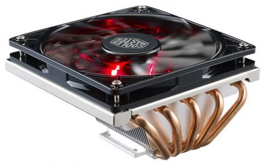 все цены на Кулер для процессора Cooler Master GeminII M5 LED Socket 1366/1156/1155/1151/1150/775 RR-T520-16PK онлайн
