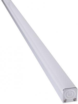 Мебельный светодиодный светильник Elektrostandard Led Stick LST01 16W 4200K 90sm 4690389084188 elektrostandard потолочный светодиодный светильник с сенсорным выключателем elektrostandard led stick lst01 7w 4200k 4690389084195
