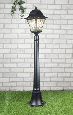 Уличный светильник Elektrostandard Altair 4690389012198 уличный светильник elektrostandard altair 4690389012181