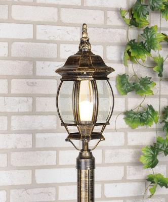 Уличный светильник Elektrostandard Els 1043 4607176195606 els