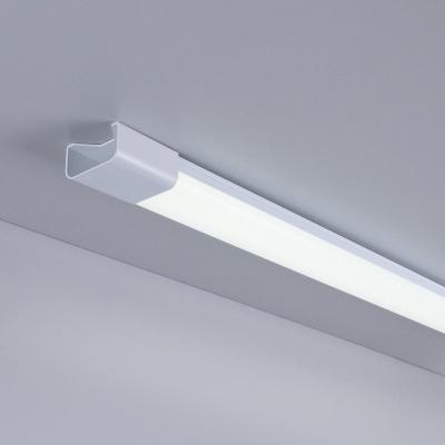 Пылевлагозащищенный светильник Elektrostandard LTB0201D LED 120 см 36W холодный белый 4690389099090
