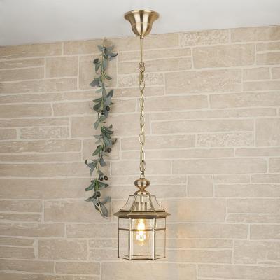 Уличный подвесной светильник Elektrostandard 1031 Savoie H медь 4690389099168 уличный подвесной светильник leds c4 mark 00 9298 z5 m3