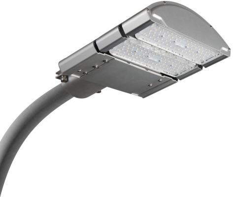 Уличный светодиодный светильник Elektrostandard 1690 Techno LED 100W 4690389095917 elektrostandard лампа светодиодная elektrostandard свеча на ветру сdw led d 6w 3300k e14 4690389085505