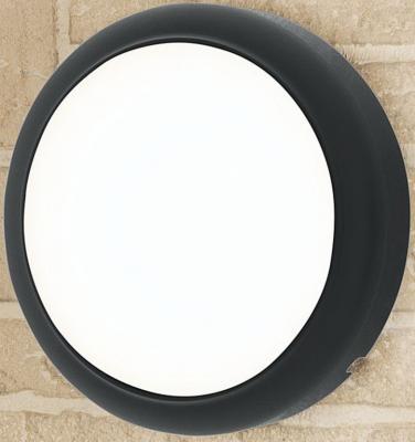 Уличный настенный светодиодный светильник Elektrostandard Imatra 4690389104862