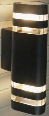 Уличный настенный светильник Elektrostandard 1483 Techno 4690389067761