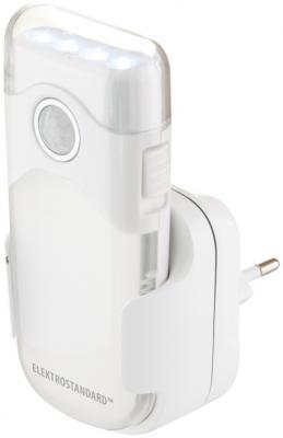 Светодиодный фонарь Elektrostandard Firefly FLF19-11,5-2W 10led WH 4690389062971 от 123.ru