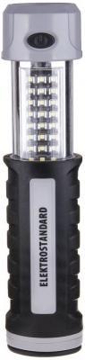 Автомобильный светодиодный фонарь Elektrostandard Slider аккумуляторный 190х58 160 лм 4690389055324 автомобильный светодиодный фонарь elektrostandard sword аккумуляторный 390х64 180 лм 4690389055331