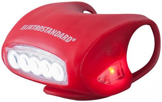 Велосипедный светодиодный фонарь Elektrostandard Forward от батареек 60х55 18 лм 4690389087639 от 123.ru