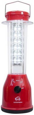 Кемпинговый светодиодный фонарь Elektrostandard Pharos аккумуляторный 368х120 360 лм 4690389049231 цена