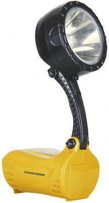 Ручной светодиодный фонарь Elektrostandard Hudson аккумуляторный 202х135 200 лм 4690389100062 от 123.ru