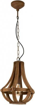Подвесной светильник Eglo Kinross 49726 подвесной светильник eglo kinross 49725