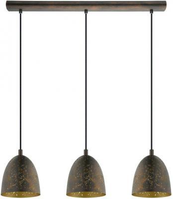 Подвесной светильник Eglo Safi 49871 подвесной светильник eglo vintage 49245