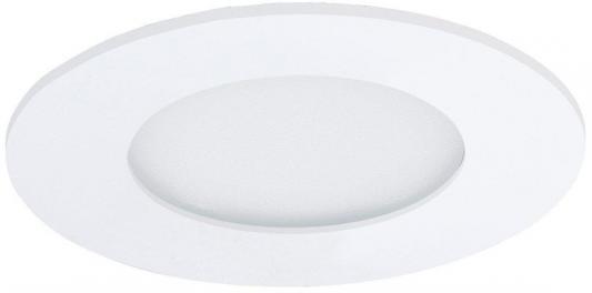 Встраиваемый светодиодный светильник Eglo Fueva 1 96163 eglo встраиваемый светодиодный светильник eglo fueva 1 96163