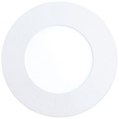 Купить Встраиваемый светодиодный светильник Eglo Fueva 1 96248