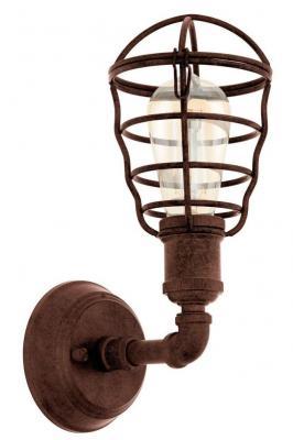 Бра Eglo Port Seton 49811 eglo светодиодное бра eglo 92959