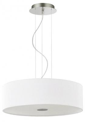 Подвесной светильник Ideal Lux Woody SP4 Bianco подвесной светильник crystal lux krus sp4 bell