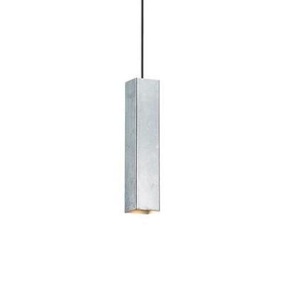 Подвесной светильник Ideal Lux Sky SP1 Argento подвесной светильник ideal lux missouri sb4 argento