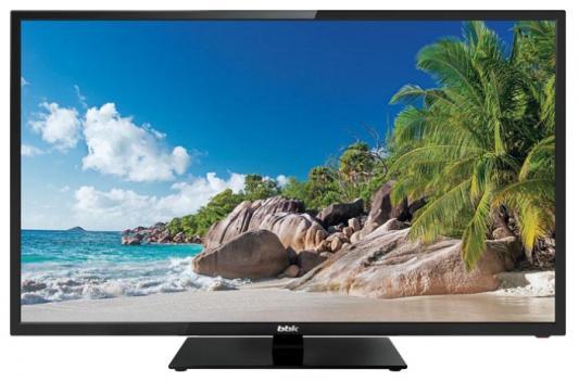 Телевизор BBK 32LEM-1026/TS2C черный
