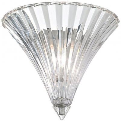 Настенный светильник Ideal Lux Santa AP1 Small Trasparente