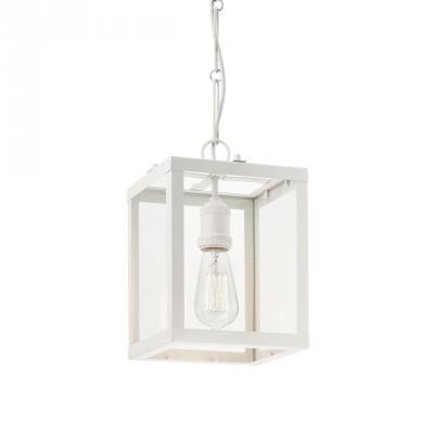 Подвесной светильник Ideal Lux Igor SP1 Bianco