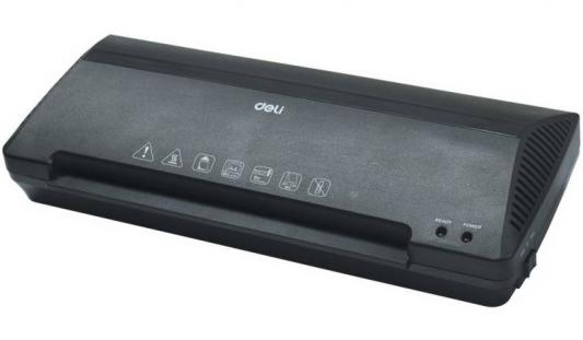 Ламинатор Deli E3898-EU A4 50-125мкм 25см/мин
