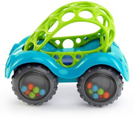 Развивающая игрушка Oball Машинка 81510-3