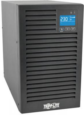ИБП Tripplite SUINT3000XLCD 2700Вт 3000ВА черный